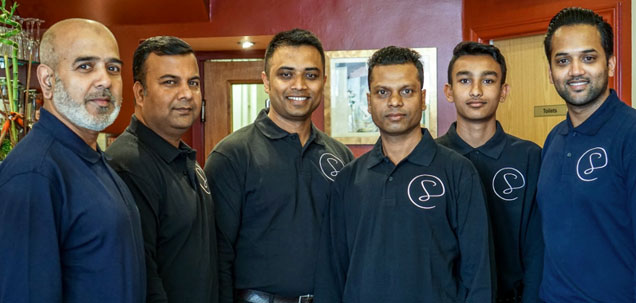 shafiques-restaurant-team