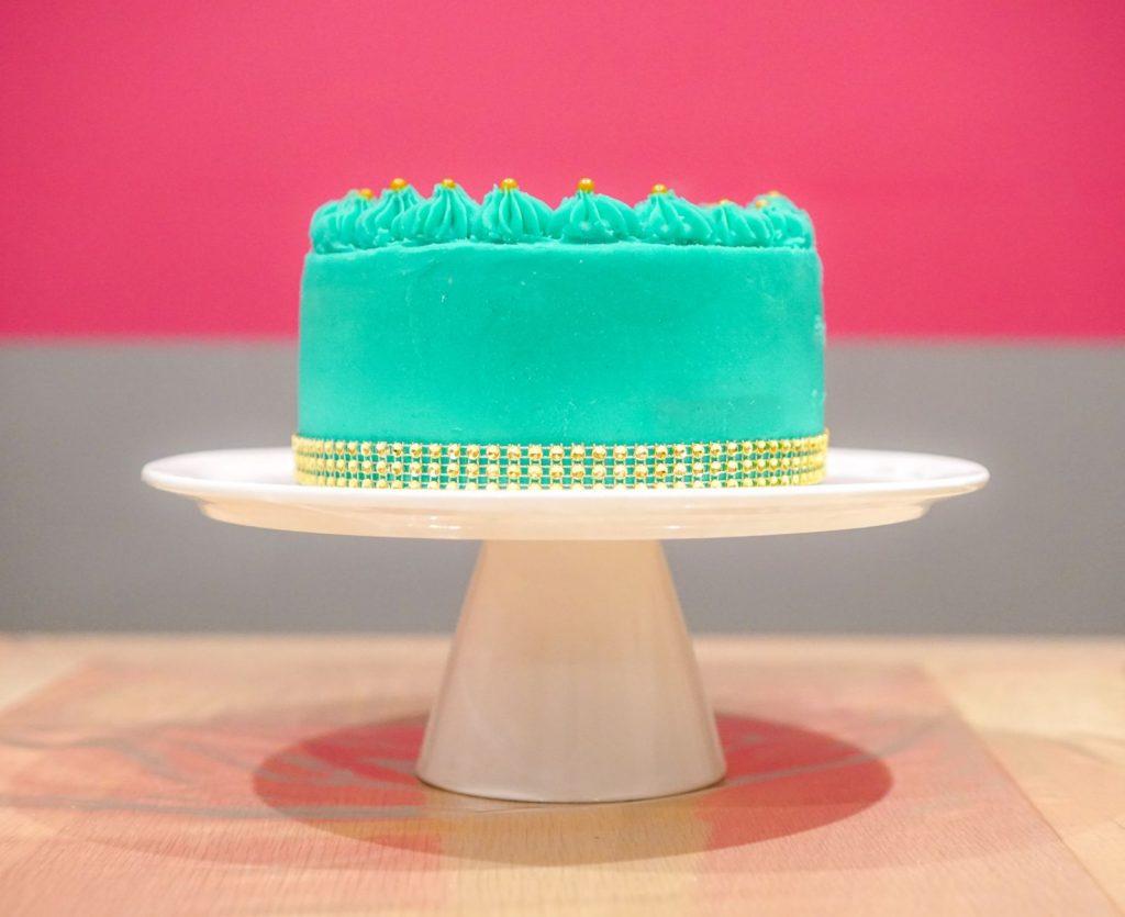 Cupcakes worthing